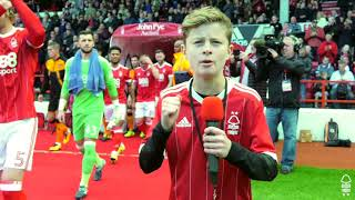 Nottingham Forest v Wolves | Matchday With Max Special