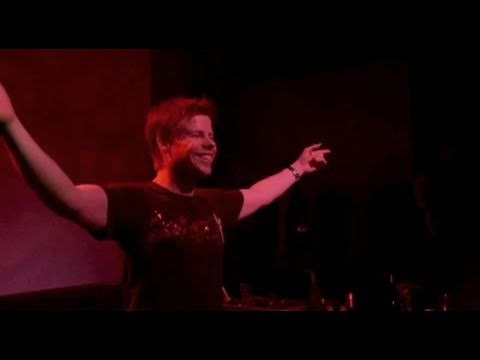 Ferry Corsten Once Upon A Night Club Tour live @ Guvernment (Part 2)