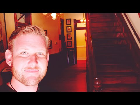 #1023 THE TEXAS CHAIN SAW MASSACRE Filming Locations - Jordan The Lion Daily Travel Vlog (5/26/19)
