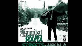 Hannibal & Joku Roti Mafia - Ruohikossa sihisee (feat OG Ikonen & Soppa)