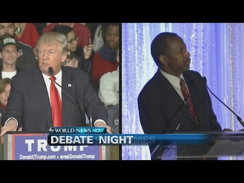 Republicans Gear Up For Milwaukee Debate | ABC News