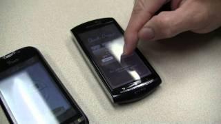 Qualcomm AllJoyn Peer-to-Peer Technology - Quick Draw App Demo