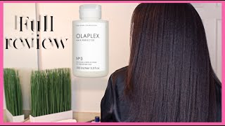 Olaplex No. 3 Full Review