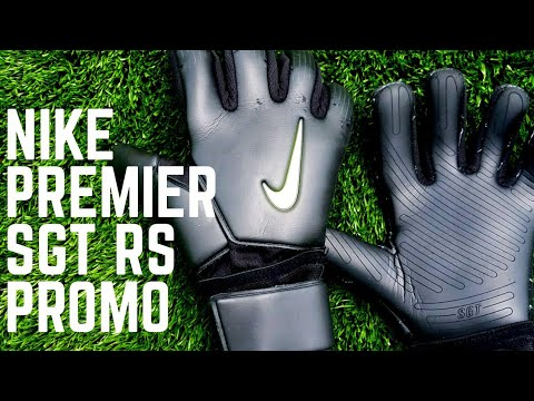 d3b1a85d11fb New Nike Premier SGT Reverse Stitch Promo I GK Gloves I First Impressions