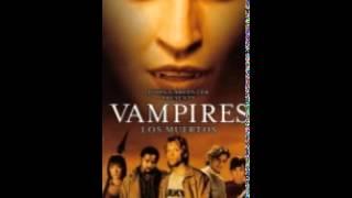 Video Opening to Vampires: Los Muertos 2002 VHS download MP3, 3GP, MP4, WEBM, AVI, FLV September 2017