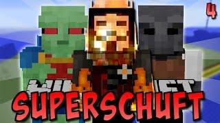 FEUER & FLAMME - Minecraft Superschuft #4