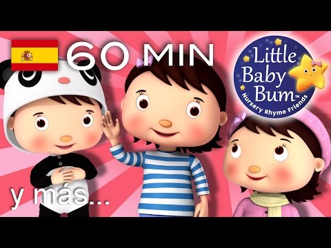 Tus amigos de LittleBabyBum: Mia | Y muchas más canciones infantiles