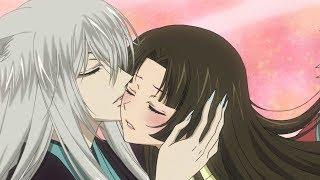 Аниме клип про любовь - Моя единственная слабость... (Нанами и Томое)