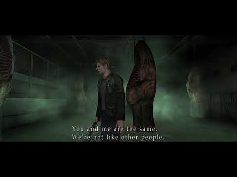 Let's Play Silent Hill 2 - S9 P1 - The Hotel