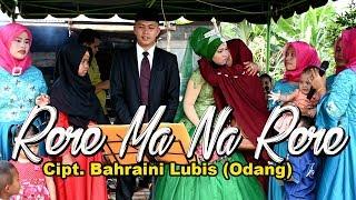 Download Lagu Sedih Rere Ma Na Rere Lagu Wajib Pengantin Tapanuli Selatan Subtitle Indonesia Mp3