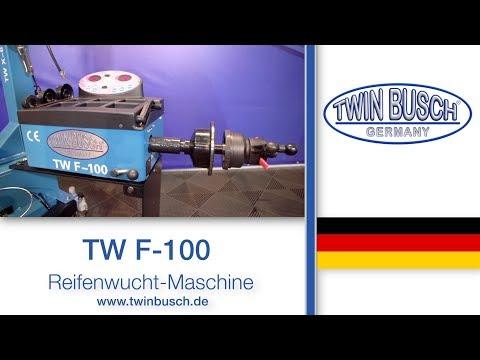 TW F-100 :