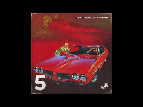 Crabtree Music Library Vol. 5 (Sample Pack)