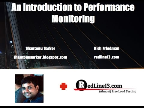 Webinar: An Introduction to Performance Monitoring