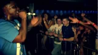 Tempa T - Performing LIVE at JustSkank [20.7.2012]