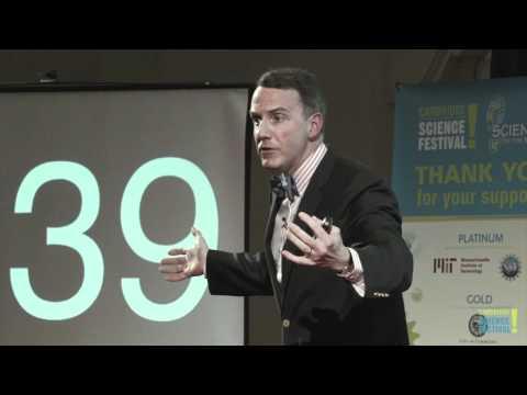 Big Ideas for Busy People - Edward Glaeser