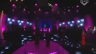 RINDU BERAT - Kristina - Anies Atla - Nelly Agustin, live DIVA dangdut Trans tv
