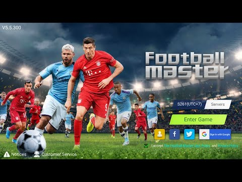 Football Master 2020 Android 150 MB Best Graphics