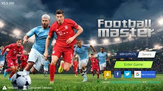 Football Master 2020 Android 150 MB Best Graphics screenshot 4