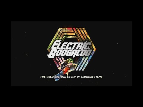 Electric Boogaloo - Bande annonce HD VOST