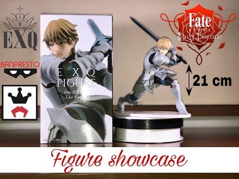 ¡Premio! Fate/Extra Last Encore EXQ Figura Gawain Español