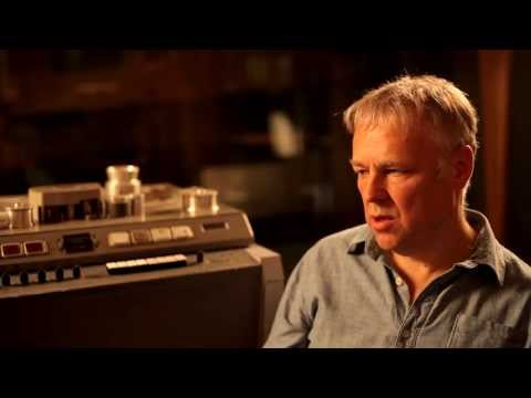 J37 Tape Overview at Abbey Road Studios