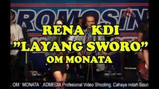 Video OM MONATA - RENA  KDI  - LAYANG SWORO download MP3, 3GP, MP4, WEBM, AVI, FLV Desember 2017