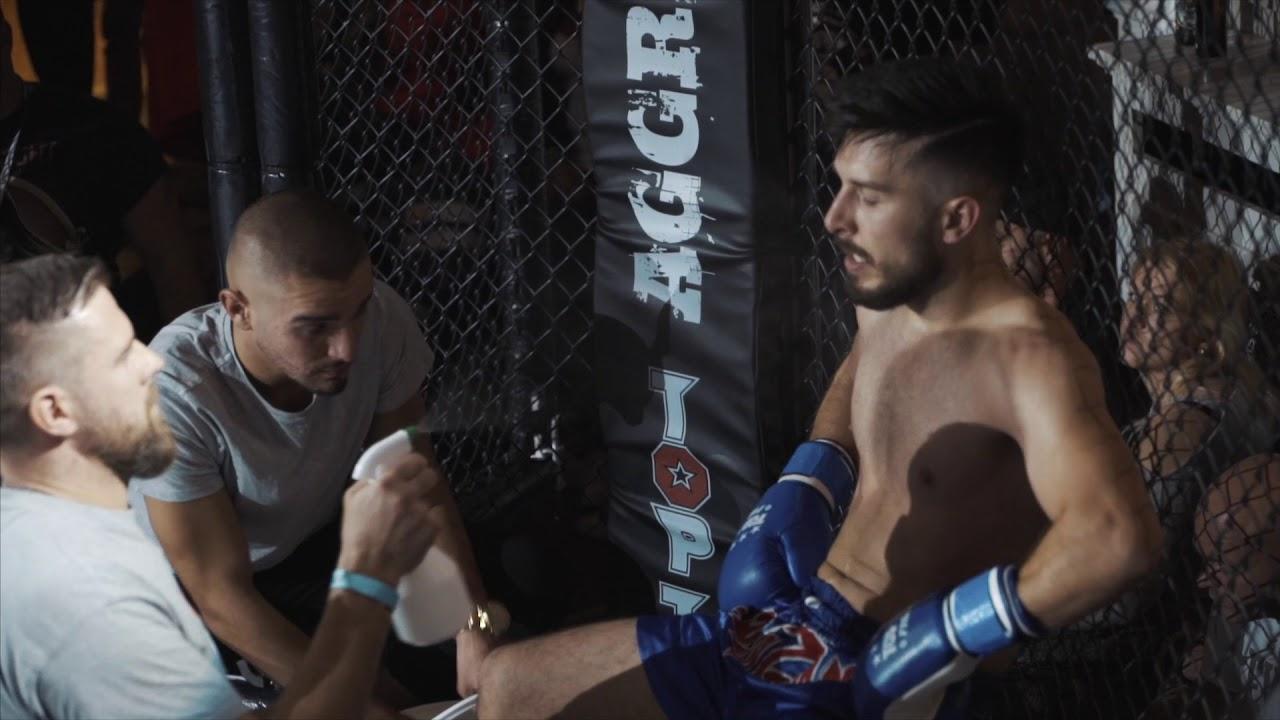 Aggrelin 20 - Christof Erhart (Garage Combat Club Wien) vs Yunus Kardesoglu  (Impact Gym)