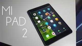 Xiaomi Mi Pad 2, la mejor tablet para estudiantes   Bornem