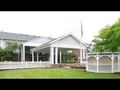 Canton Regency - Capital Senior Living