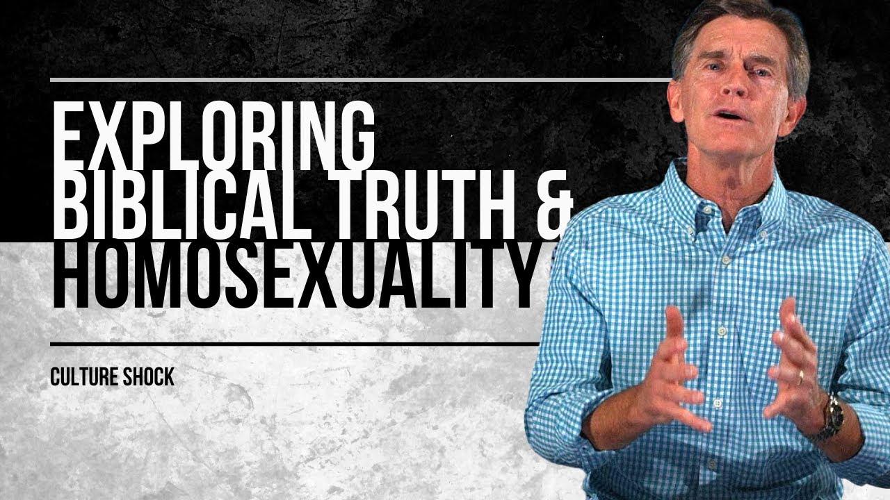 Chip ingram homosexuality statistics