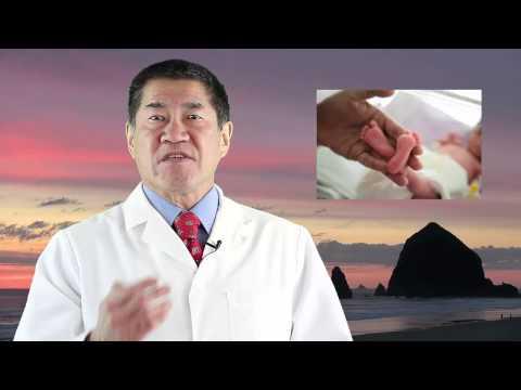 Premature Birth Hip Replacement