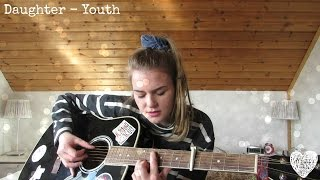 Daughter - Youth [Cover]