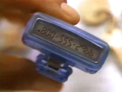 "Motorola Pager ""Know. Now."" 90s TV Commercial (1996)"