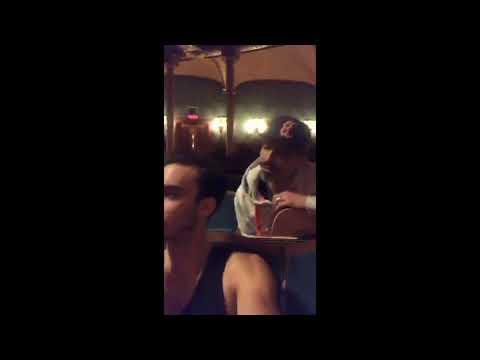 MoulinRougeBDWY Instagram Takeover Live 1 on 72118