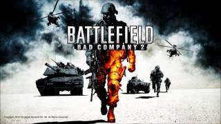 Full Battlefield: Bad Company 2 OST