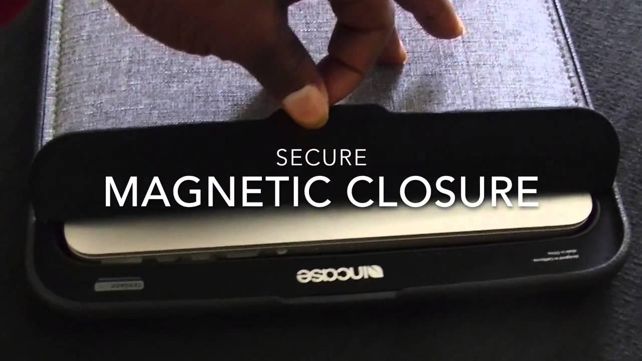 watch 70137 5c57a INCASE ( ICON SLEEVE MacBook Pro 13