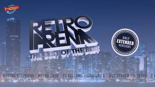 Retro Arena - The Best of the Best - Volume 3