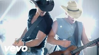 Kenny Chesney, Tim McGraw - Feel Like A Rock Star YouTube Videos