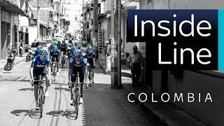 Team Sky Inside Line Episode 1: Colombia