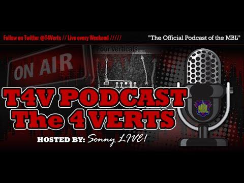 Madden 17 Developer John White Talks CFM with The 4 Verts Podcast