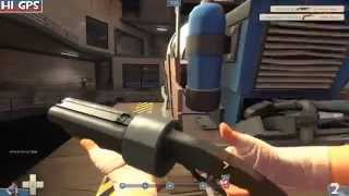 Team Fortress 2 Gameplay: Scout