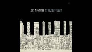Joey Alexander   My Favorite Things   07   I Mean You