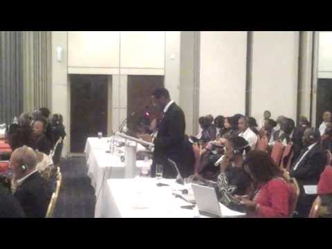 3 HRDI,  53rd Ordinary Session of the ACHPR: HUMAN RIGHTS SITUATION IN AFRICA,