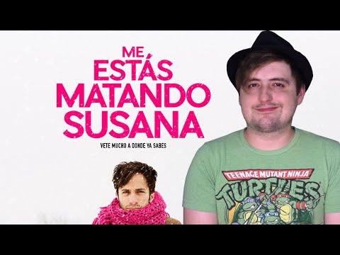 Me Estás Matando Susana / Crítica / Opinión / Reseña / Review