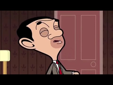 ᴴᴰ Mr Bean Comedy Cartoon Series | Funny Episodes | NEW COLLECTION 2016 | PART 4