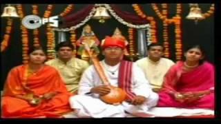 Sant Janabai Kirtan - Babasaheb Deshmukh - Marathi Devotional
