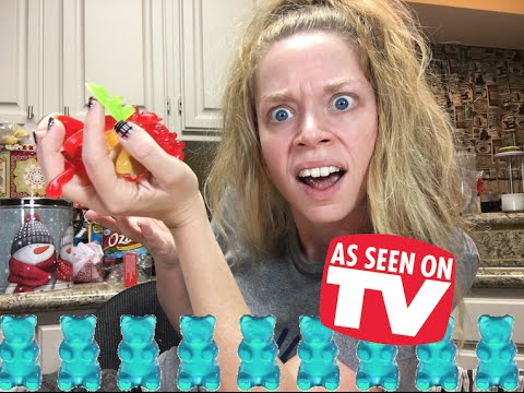 Thumbnail: GUMMY MAKER!- DOES THIS THING REALLY WORK? ft SWEET TEA GUMMIES?