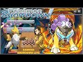 Showdown Live #014: SM UU: