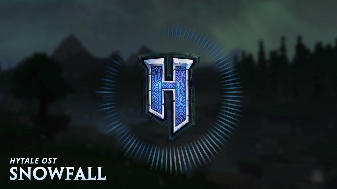 Hytale OST - Snowfall