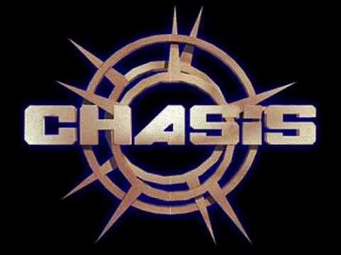 CHASIS SESION DJ RICARDO F 2000
